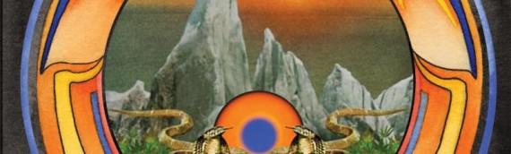 "Guitar wizard HARVEY MANDEL's fantastic new album ""SNAKE PIT"" is out now on CD & vinyl courtesy of TOMPKINS SQUARE RECORDS! String-bender supreme!"