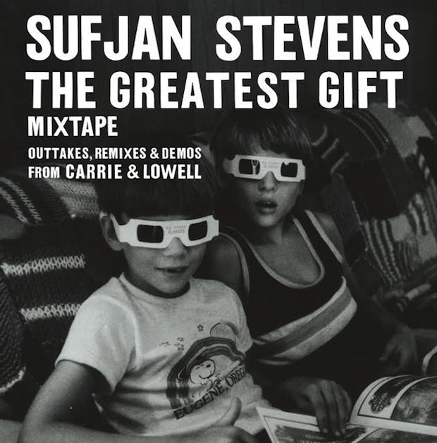 New Releases 128 Sufjan Stevens Shovels Rope Belle