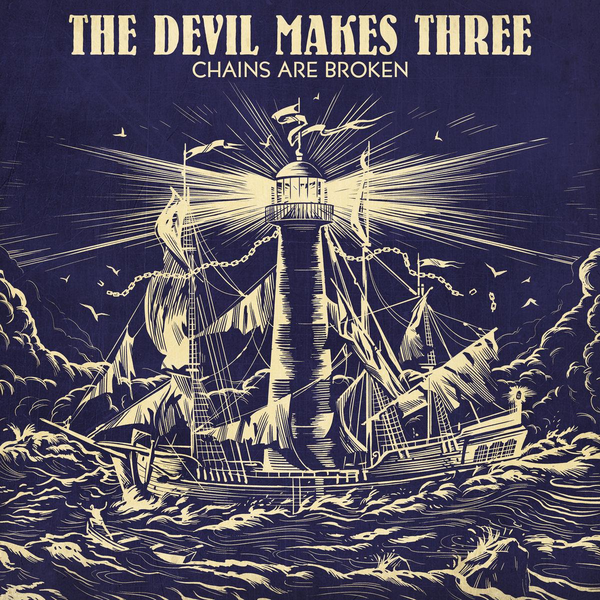 NEW RELEASES, 8/24: INTERPOL, THE DEVIL MAKES THREE, NEIL & LIAM