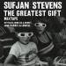 NEW RELEASES, 12/8: SUFJAN STEVENS, SHOVELS & ROPE, BELLE & SEBASTIAN, JIM JAMES, CHRIS THILE, a reissue of THOM YORKE's debut solo album on vinyl and more!
